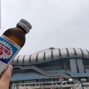 一年振りの大阪遠征!(^_^)v