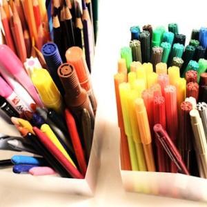 無印良品・収納ブログで人気の新商品をカスタマイズ♪よく使う文具・ペンなどがスッキリ!◆楽天感謝歳で買う物
