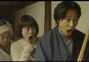 日本のクソ映画にありがちな演技