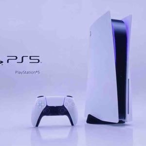 PS5にあって欲しい機能