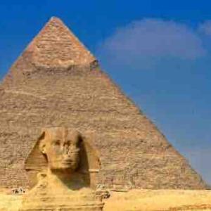 イギリスの反人種差別活動家「エジプトのピラミッドは奴隷を働かせて造った建築物だから破壊しろ」と要求
