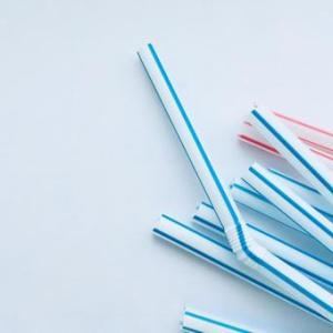 ストロースプーンの有料化『プラスチック資源循環促進方』可決成立