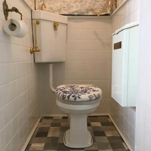 トイレの改装 2