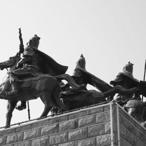 第50回北京あんてぃーく倶楽部活動報告(河北省琢州市・三国志めぐり)前編