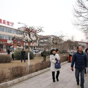 前編:北京あんてぃーく倶楽部オフ会活動報告(河北省唐山)