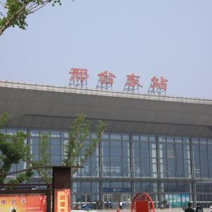 前編:第53回北京あんてぃーく倶楽部活動報告(河北省シン台1泊2日ツアー)