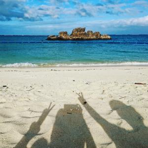 EMリゾート、アラハビーチ、激安旅費(追記有)~沖縄③