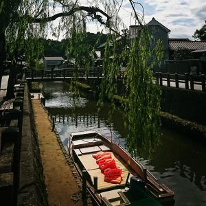 成田山新勝寺、佐原小江戸