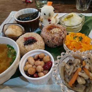 蒸し野菜(本)とクリスマス