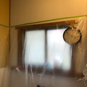 トイレに換気扇を付けて欲しい。