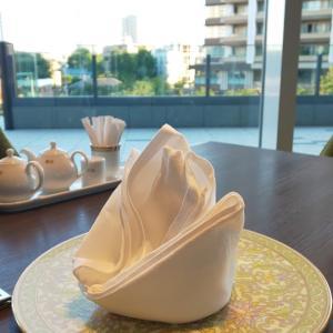 カジュアルな中華料理レストラン@目黒