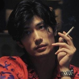 タバコとお酒~春馬ロス