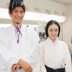大河ドラマのこと~春馬ロス