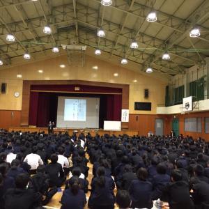 大阪城ホールの最大収容人数が16000人!私が今年1年直接指導した延べ人数は16000人!