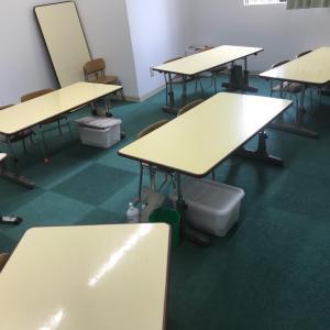 コロナ自粛していた4月5月はサナギの期間でした!教室もこれまで以上に強く生まれ変わりました。
