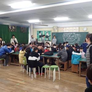 子ども食堂(仮称)を見学してきた200119