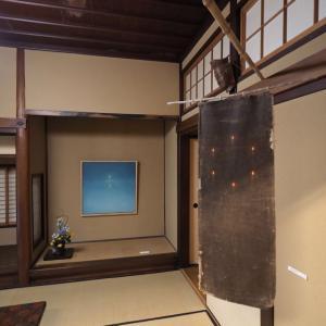 「宏二郎展 洸(ほの)かなる境界」200412~19のギャラリーツアーに参加してきた