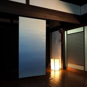 宏二郎 展「廻る廻る」210410~18を鑑賞してきた