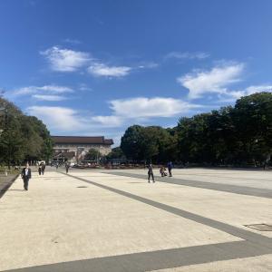 行ってきました東京国立博物館