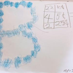 家庭学習27日目:Grade 1(小1)
