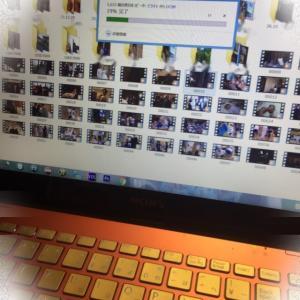PCの写真整理