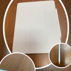 iPad pro購入しました°˖✧◝(⁰▿⁰)◜✧˖°