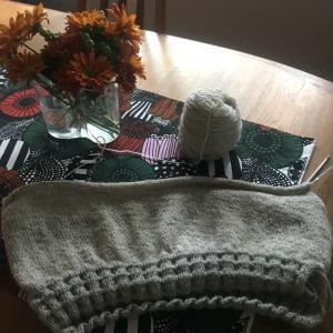 *Purl Sohoの糸で編むセーターOldies &家政婦シマさんレシピ*