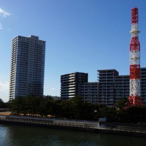 放送大学の花見川無線中継所(鉄塔)が撤去される