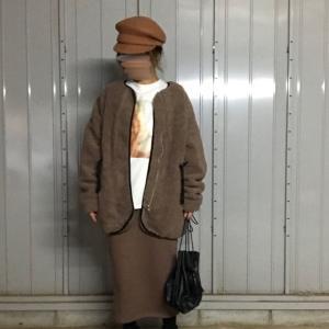 美シルエットなスカートが1000円OFF!