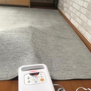 布団乾燥機買いました!/生活便利品と欲しいもの