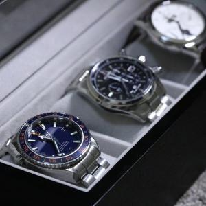 この腕時計かっこよすぎるんだが