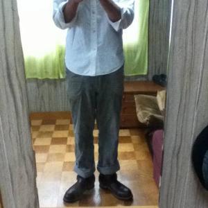 【画像】ワイのファッションセンスww