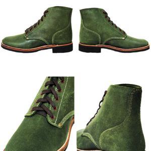めっちゃかっこいい靴を見つけてしまったンゴwwwwww