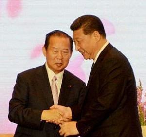 中国の駐英大使が、香港で反政府的な動きを取り締まる国安法には、内政干渉しないよう警告するなんて、チンピラの脅しでしょうが - 国賓来日中止決議(自由民主党)