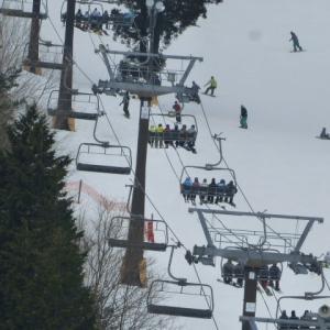 スキー場のwebサイトが閲覧できなくなっていて、運営受託企業のマックアースの施設一覧にも記載されていないとなると今シーズンが心配だ ー 芸北国際スキー場(広島県)