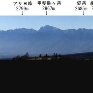 富士見町が130億も掛けて作ったゲレンデだけど借金を返すのが大変らしいと、ゴンドラ同乗者で一緒に滑ってもらったスキー連盟の人を思い出した ー 富士見パノラマリゾートスキー場(富士見町・長野県)