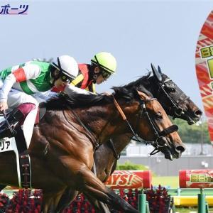 競馬 2021年 春夏G1終了 - 日本ダービー馬 シャフリヤールの正体