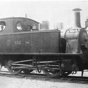 『暗夜行路』と蒸気機関車