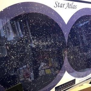 Star Atlas(星図)