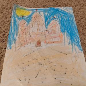 [息子7歳5ヶ月]サマースクール開始!☆スクールでで何を学ぶ?