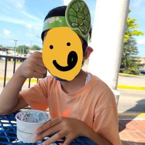 [息子7歳6ヵ月]超苦戦した夏休みの宿題☆ボーーーーっとする日々☆明日から旅行❗