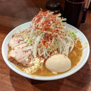 新杉田 麺屋づかちゃん カレーラーメン
