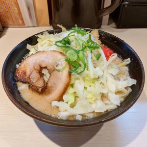横浜 ゴル麺。横浜本店 豪麺