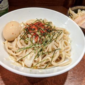 新杉田 麺屋づかちゃん 塩パタン