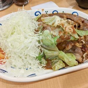 吉野町 スタミナカレーの店バーグ カルビーカレー