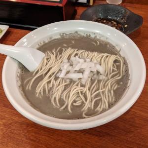 横浜 横濱丿貫 濃厚弩煮干蕎麦など