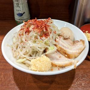 新杉田 麺屋づかちゃん 冷塩ラーメン