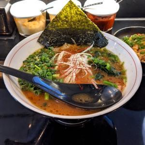 横須賀中央 SHOWTIME Ramen 豚骨醤油