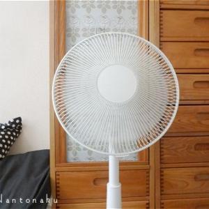 ★扇風機を買うつもりはないので1台借りてみました。( Φ ω Φ )