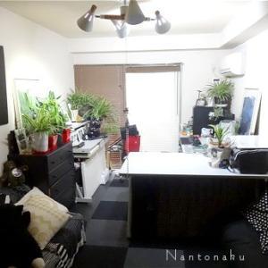 ★部屋の模様替えは楽しいし( *´ ︶ `* )部屋が整うと心にも良いのよ